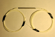 optics - Multi Mode Fused Fiber Couplers